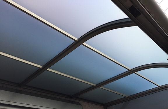 カーポート・テラス張り替え修理実績4